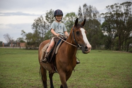 Hastings River Horse Riding Explore Port Macquarie and Beyond on Horseback--